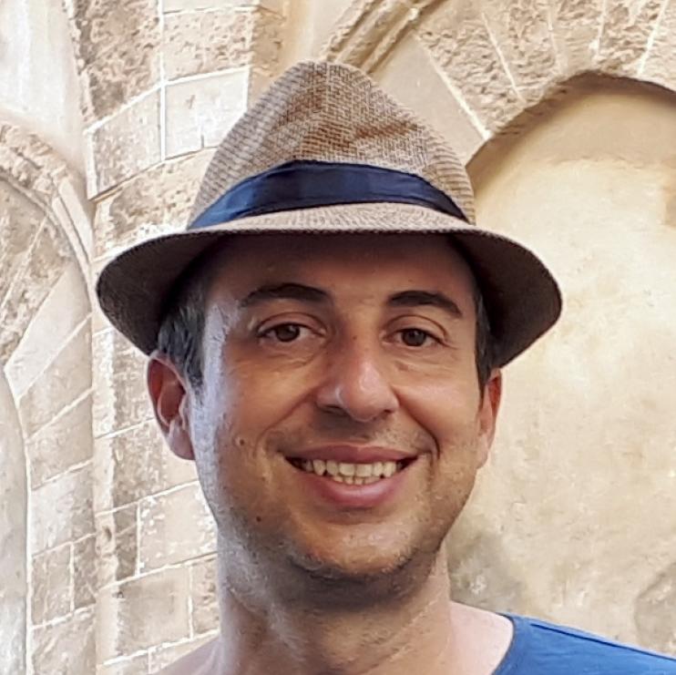 Marcello Giroletti