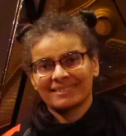 Sandra Etoka